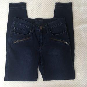 Rock & Republic Kashmiere Ankle Jeans